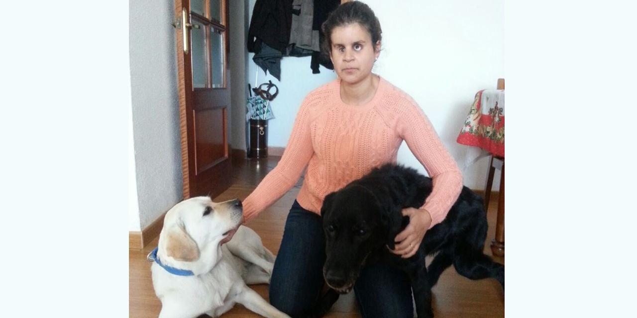 Ana, Muriel y Xona